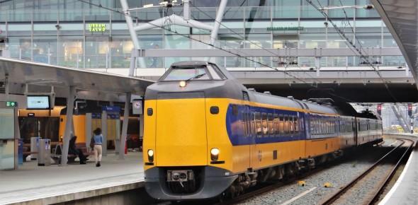 Rob Goverde: 'Maak haast met ERTMS'
