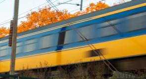 Extra proef snelle trein met stop in Assen