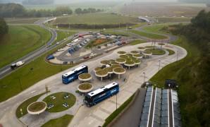 Hubs in Groningen en Drenthe