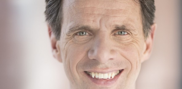 Frank Janssen nieuwe CEO Keolis Nederland