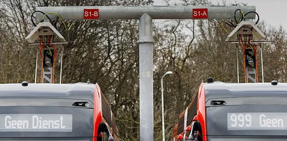 Dashboard maakt emissievrij ov inzichtelijk