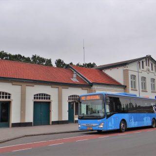 Keolis wint concessie IJssel-Vecht