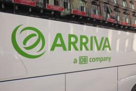 Advies aan DB: verkoop Arriva en Schenker