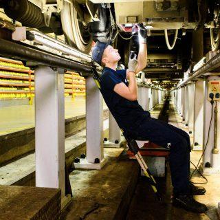 NS helpt bij productie medische apparatuur