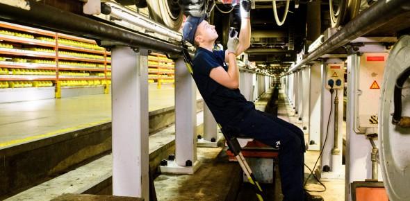 Hoe komt de spoorsector aan nieuw talent?