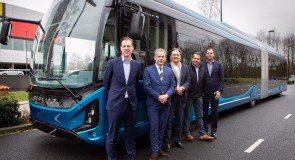 Qbuzz te spreken over Heuliez Bus