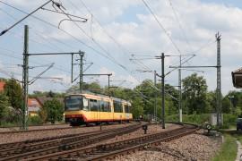 Duitse regio's besteden tram-treinen aan