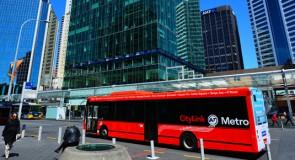 Overstap verbetert busnet Auckland