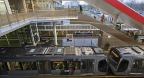 RET wil metronetwerk automatiseren