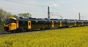 Alstom neemt treinentak Bombardier over