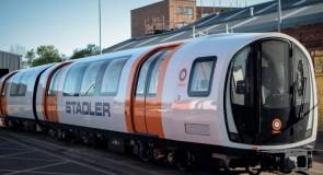 Stadler levert zelfrijdende metro's Glasgow