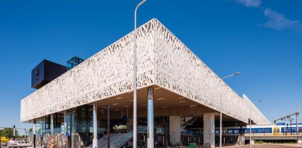 Station Lansingerland officieel geopend
