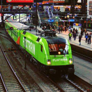 FlixTrain stelt Franse spoorplannen uit