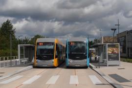 Veel bus voor weinig kosten