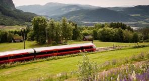 Zweedse SJ wint Noorse aanbesteding