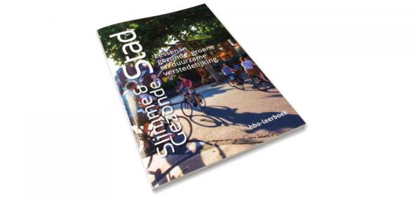 Hbo-lesboek rond gezonde verstedelijking