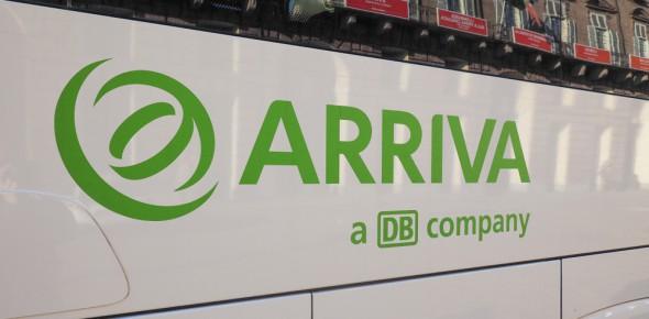 'DB brengt Arriva naar Amsterdamse beurs'