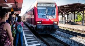 Emissieloze treinen Baden-Württemberg