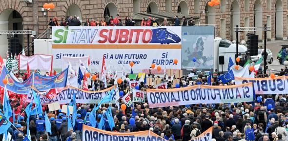 HSL zorgt voor Italiaanse regeringscrisis