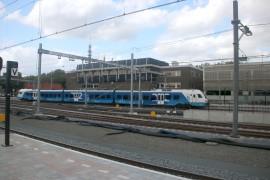 Rover wil investering spoor Oost-Nederland