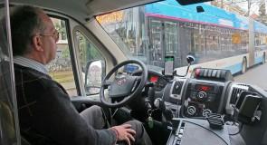 Flex heeft potentie in het streekvervoer