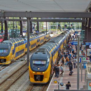 Het doel van het openbaar vervoer