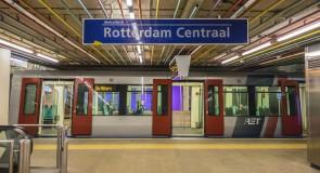 RET zet vol in op automatisering metronet