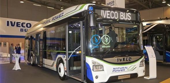 'Recordlevering schone bussen voor Parijs'