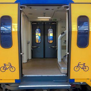 NS maakt populair fietskaartje duurder
