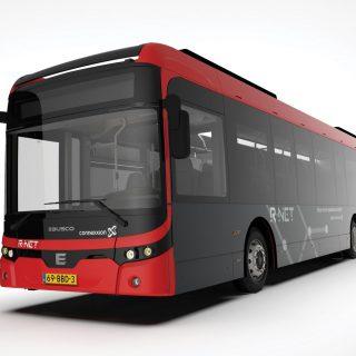 Transdev maakt werk van ZE-bussen