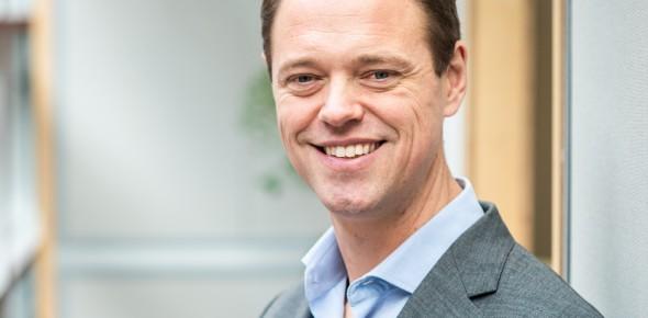 Joost van der Bijl nieuwe CEO bij EvoBus