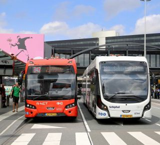 Verlenging concessie Amstelland-Meerlanden
