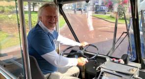 Pier Eringa: 'Ik wil de beste bestuurder zijn'