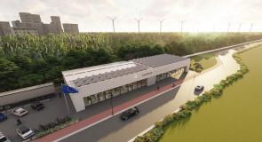 Groningen en Zeeland azen op hyperloop