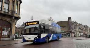 Ook Friesland snijdt in dienstregeling 2021
