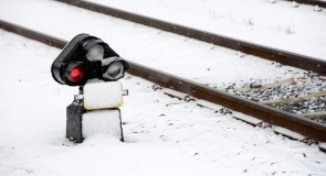 Minder slachtoffers, treinen vaker door rood