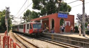 EIB ondersteunt Italiaanse smalspoortrein