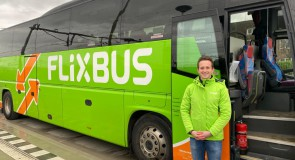 Internationaal busstation open in Maastricht