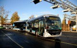 Heuliez Bus: derde van productie elektrisch