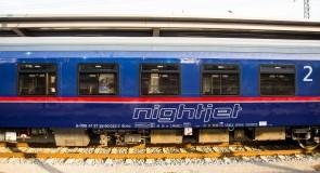 ÖBB trekt nachttrein door naar Brussel