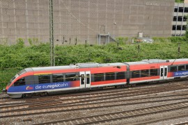 DB rijdt nog eens vier jaar Euregiobahn