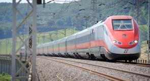 Ontsporing hogesnelheidstrein Italië