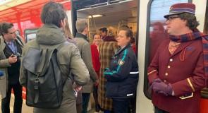Groningen zet in op autonoom rijdende trein