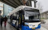 Tijd voor een nieuwe slag in ZE-busvervoer
