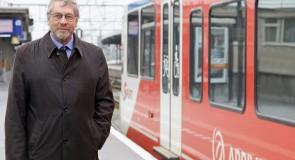 Frank van Setten: 'Durf te veranderen'