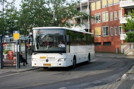 90 procent minder ritten touringcarbranche
