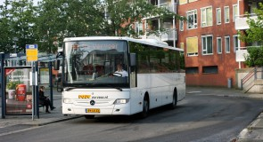 90 procent minder ritten touringcarbranche