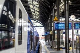 Stadler bouwt ECTS in 36 Arrivatreinen