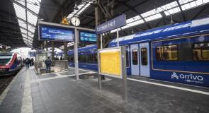 'Plan IC Den Haag – Aken geen klein bier'