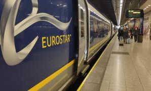 Van stadshart naar stadshart met Eurostar